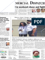 Commercial Dispatch eEdition 5-15-19