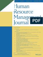 Human Resource Management Journal Volume 28 issue 1 2018 [doi 10.1111_1748-8583.12185] -- Issue Information.pdf