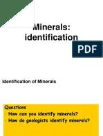 Module 5b - Minerals, identification.pptx