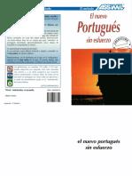 El Nuevo Portugues Sin Esfuerzo