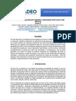 Informe pérdidas por fricción en tuberías.docx