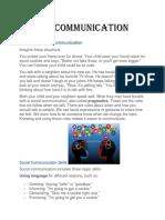Social Communication.docx