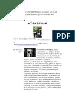 PROYECTO DE INTERVENCION DE ACOSO ESCOLAR.docx