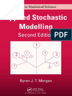 Applied Stochastic Modelling, Second Edition.pdf