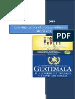 Los Sindicatos y El Proceso Ordinario Laboral en Guatemala-converted