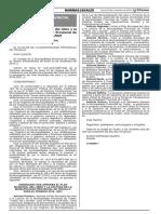 Plan Municipal de la lectura Trujillo