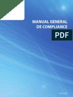 Manual General de Compliance