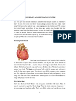1. YOUR HEART AND CIRCULATION SYSTEM.rtf