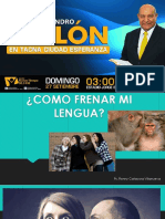 Como Frenar Mi Lengua