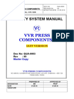 QUALITY MANUAL - VVR.doc