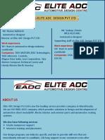 Elite ADC Brochure