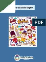 English Extra Activities