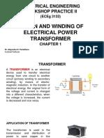 Transformer Lecture(2)