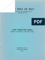 THe idea of man FERRATER MORA.pdf