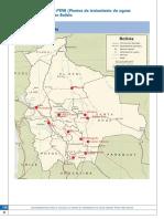PTAR Mayores en Bolivia
