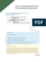 INTRODUÇÃO À LEI BRASILEIRA DE PROTEÇÃO DE DADOS PESSOAIS.docx