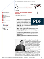 La gestion del conocimiento_ una gran oportunidad - El profesional de la información.pdf
