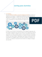 Machine Learning para dummies.docx