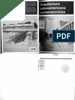 SEGAWA - Arquitectura Latinoamericana Contemporanea.pdf