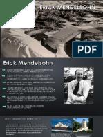 Erick Mendelsohn