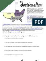 Microsoft Word - Civil War Worksheets