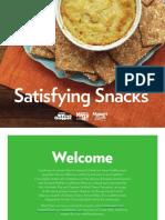 Satisfying snaks
