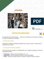 Sistemas de Renovacion de Inventarios