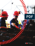 Wellbore Techonologies Training Catalog