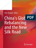 B. R. Deepak (eds.) -  China's Global Rebalancing and the New Silk Road -Springer Singapore (2018).pdf