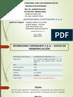 INVERSIONES_CENTENARIO.pptx