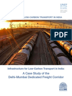 -Infrastructure for low carbon transport in India_ a case study of the Delhi-Mumbai dedicated freight corridor.-2012DFC_FullReport.pdf