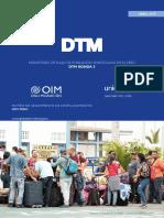 Migración venezuela r5 2019