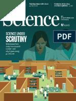 Science 21 September 2018