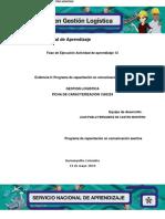 Evidencia 6 Programa de Capacitacion en Comunicacion Asertiva