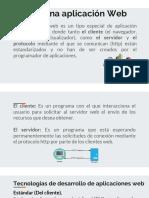 1_3_Tecnologias Para El Desarrollo de Aplicaciones Web(1) - Copia