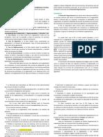 Equipo 6 - Teoria Del Desarrollo Organizacional, Características y Etapas