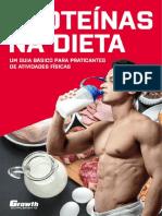 Proteinas Na Dieta