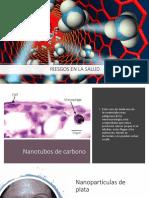 Riesgos de La Nanotecnología - SCRIBD