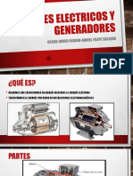 Motores Electricos y Generadores Final