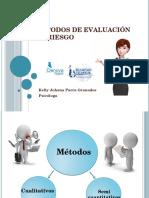 OTROS MÉTODOS DE EVALUACIÓN.pptx