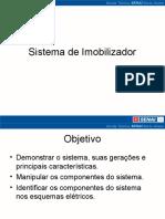 SISTEMA DE IMOBILIZADOR
