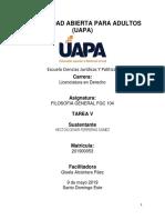 Tarea v Fisolosofia General Hector Cesar Ferreras Uapa.docx Cc