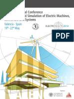 Electrimacs 2014 Final Program