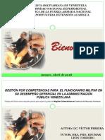 Correcciones de Predefensa Presentación TEG- VICTOR PEREIRA DEFENSA