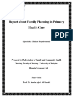 Family Planning  report.docx