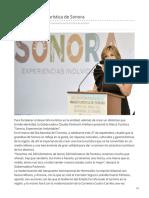 27-09-2018 Presenta marca turística de Sonora-Nuevo Día