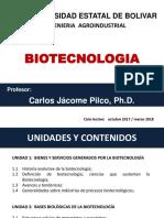 Biotecnologia Oct 2018