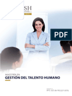 Maestría en Gestión Del Talento Humano_0