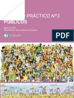 Planeamiento 2019 - Trabajo Práctico Nº3 - Públicos