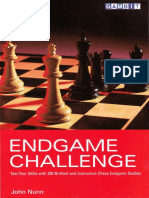 John Nunn - Endgame Challenge-Gambit (2002).pdf